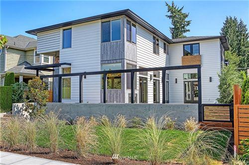 Photo of 3420 33rd Avenue W, Seattle, WA 98199 (MLS # 1716957)