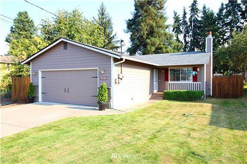 Photo of 1026 E 48th Street, Tacoma, WA 98404 (MLS # 1816957)
