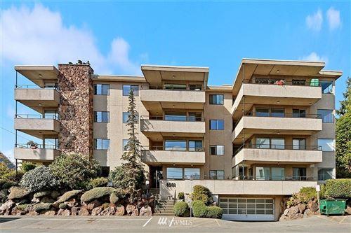 Photo of 8501 12th Avenue NW #308, Seattle, WA 98117 (MLS # 1842957)