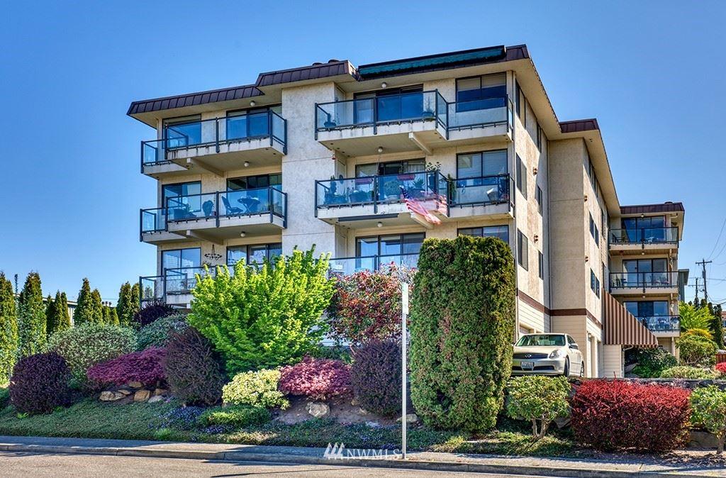 Photo of 217 Alder Street #102, Edmonds, WA 98020 (MLS # 1761957)