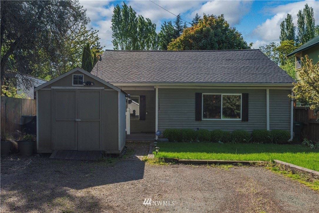 Photo of 11809 40th Avenue S, Tukwila, WA 98168 (MLS # 1768957)