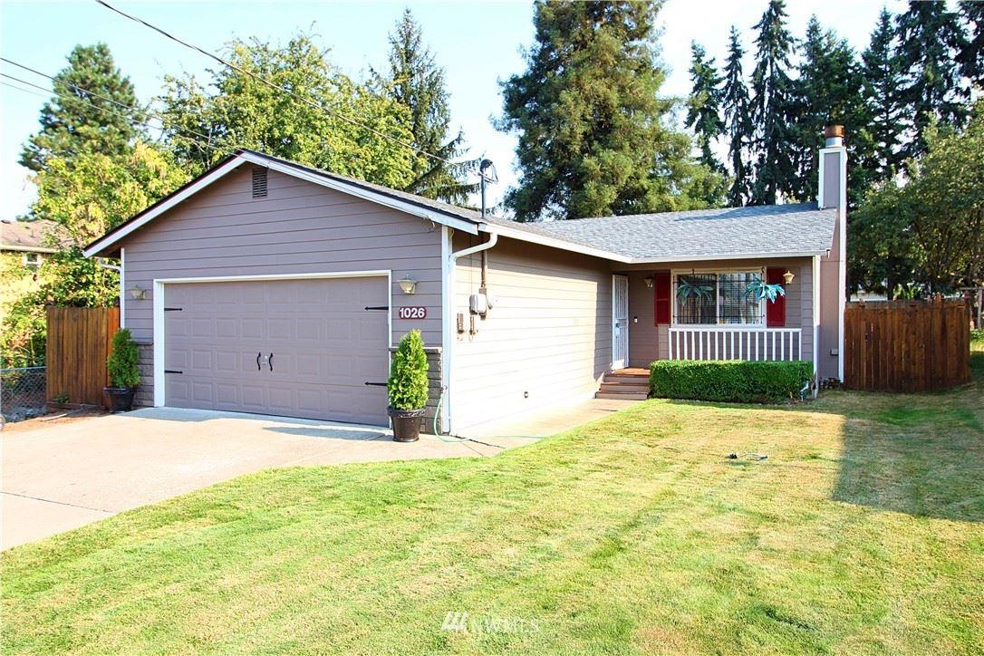1026 E 48th Street, Tacoma, WA 98404 - #: 1816957