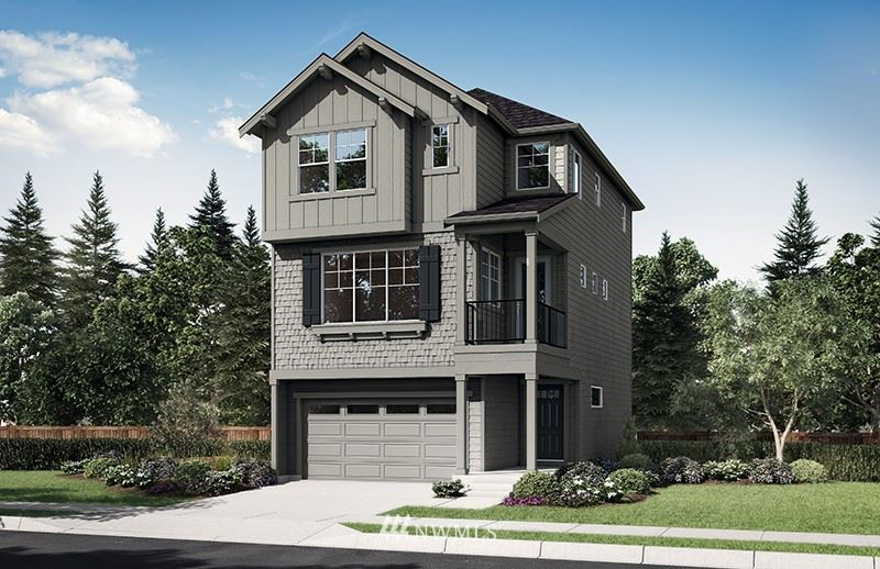 13624 34th Place W #1, Lynnwood, WA 98087 - #: 1854957