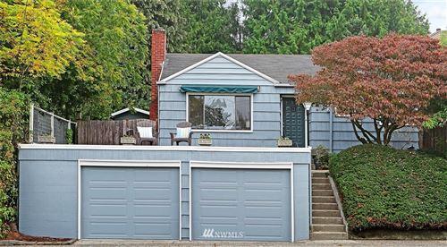 Photo of 6836 28th Avenue NE, Seattle, WA 98115 (MLS # 1662958)