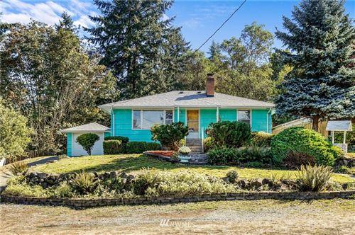 Photo of 11224 29th Avenue SW, Seattle, WA 98146 (MLS # 1666958)