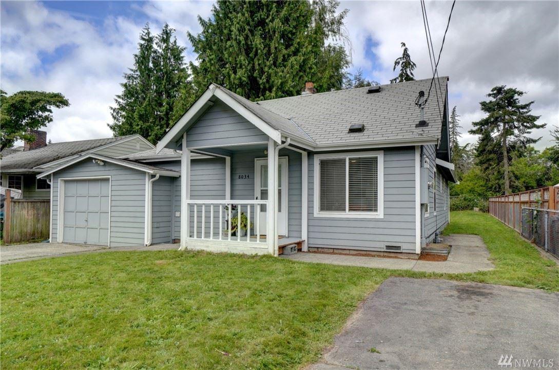 8034 E B St, Tacoma, WA 98404 - #: 1624958