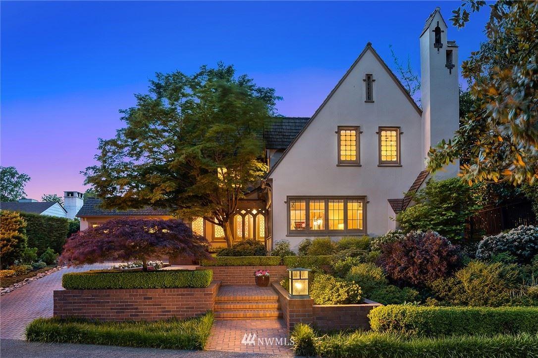 Photo of 1233 Shenandoah Drive E, Seattle, WA 98112 (MLS # 1767958)