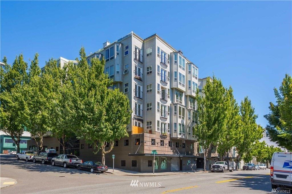 Photo of 3028 Western Avenue #204, Seattle, WA 98121 (MLS # 1793958)