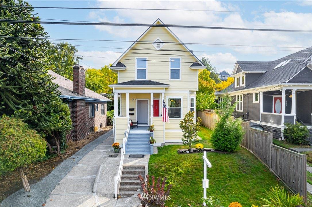 182 27th Avenue, Seattle, WA 98122 - MLS#: 1848958