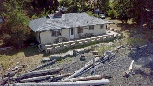 Photo of 156 Bunny Lane, Orcas Island, WA 98245 (MLS # 1531959)