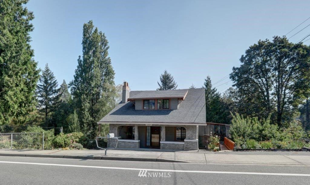 Photo of 12260 Des Moines Memorial Drive S, Burien, WA 98168 (MLS # 1661959)