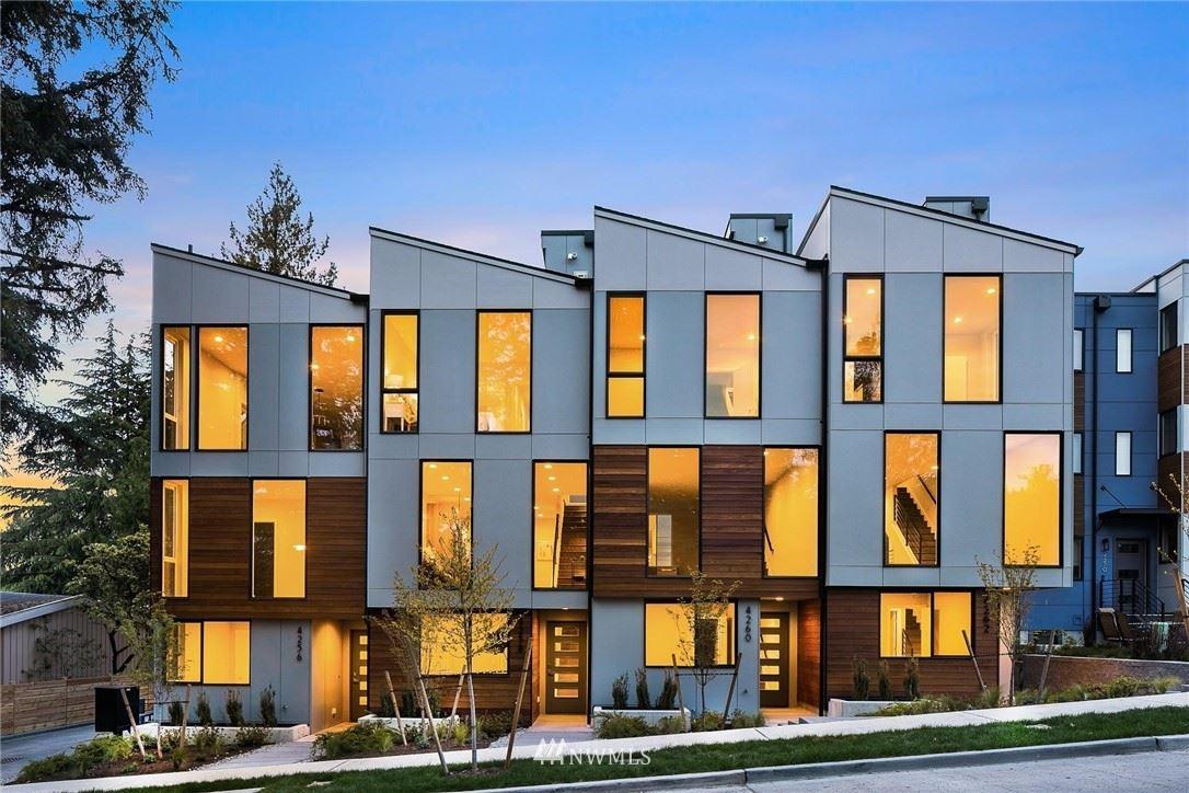 Photo of 4258 NE 50th Street, Seattle, WA 98105 (MLS # 1751959)