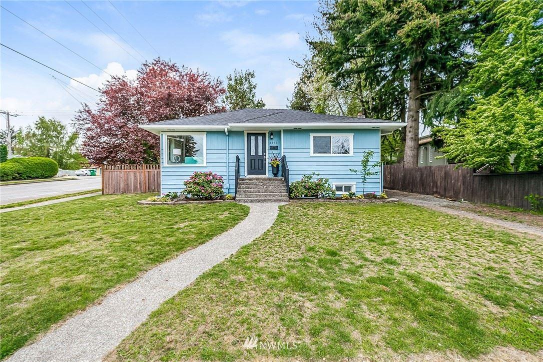Photo of 8157 32nd Avenue SW, Seattle, WA 98126 (MLS # 1765959)