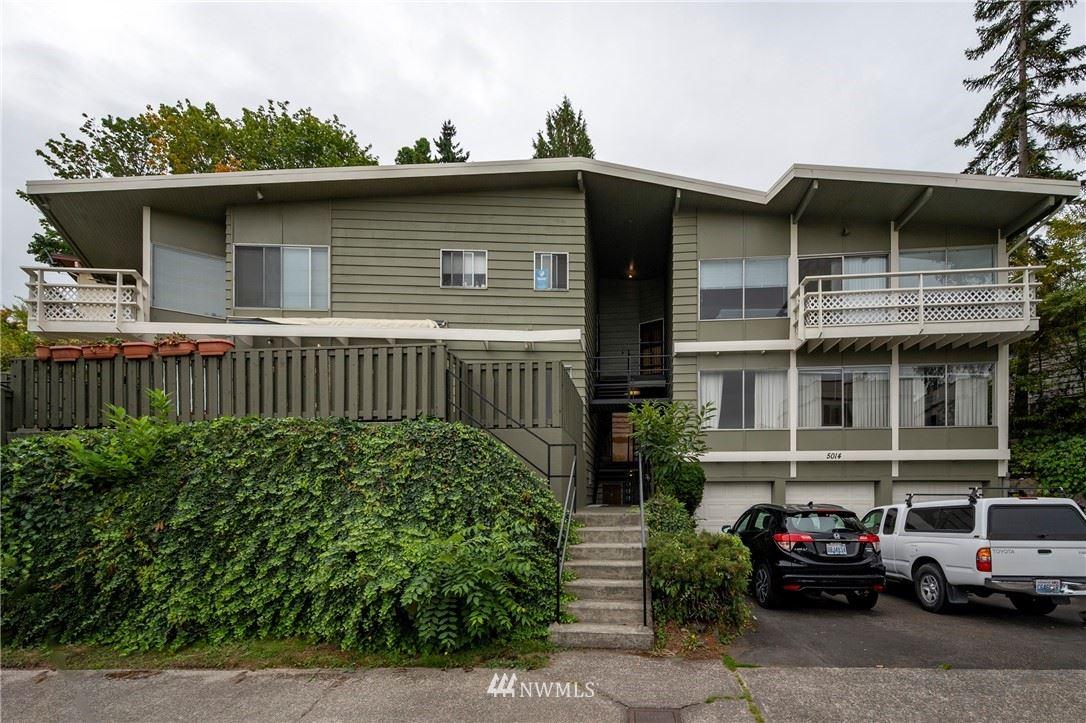 5014 44th Avenue NE, Seattle, WA 98105 - #: 1843959