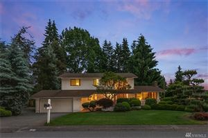 Photo of 9 Glacier Key, Bellevue, WA 98006 (MLS # 1462960)