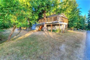 Photo of 617 Buckhorn Rd, Orcas Island, WA 98245 (MLS # 1477960)