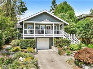 Photo of 4036 NE 57th St, Seattle, WA 98105 (MLS # 1486960)