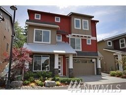 Photo of 1312 184th Place SE, Bothell, WA 98012 (MLS # 1530960)