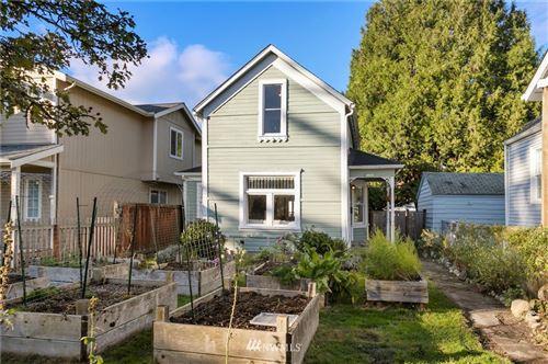 Photo of 2905 S 9th Street, Tacoma, WA 98405 (MLS # 1680960)