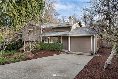 Photo of 5444 29th Avenue SW, Seattle, WA 98126 (MLS # 1719960)