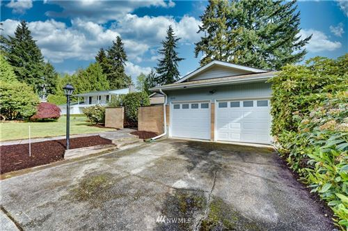 Photo of 12218 SE 65th Place, Bellevue, WA 98006 (MLS # 1769960)