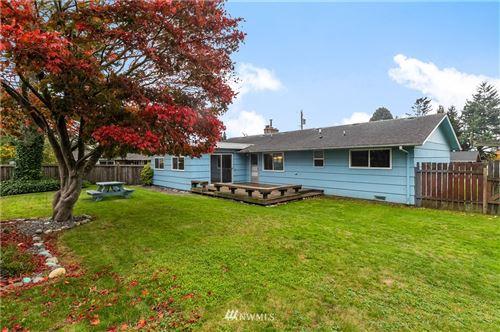 Photo of 5869 Madrona Street, Ferndale, WA 98248 (MLS # 1857960)