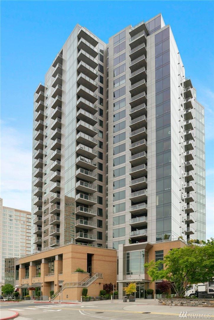 10610 NE 9th Place #2002, Bellevue, WA 98004 - MLS#: 1595960