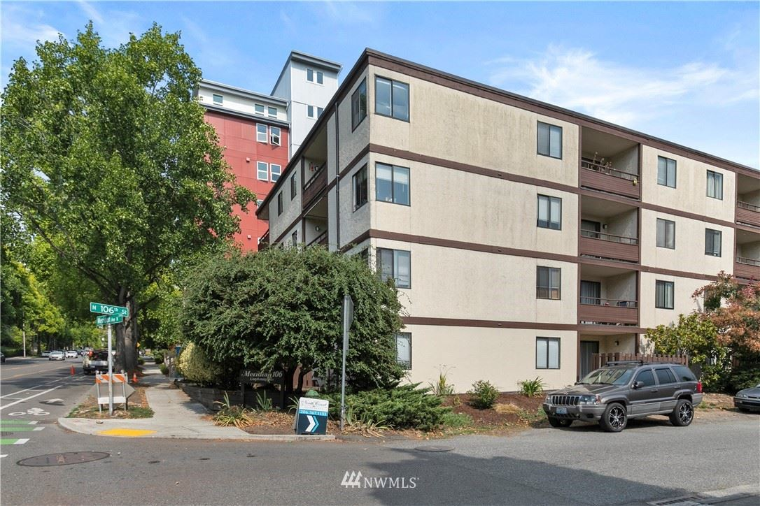 2100 N 106TH Street #106, Seattle, WA 98133 - MLS#: 1659960