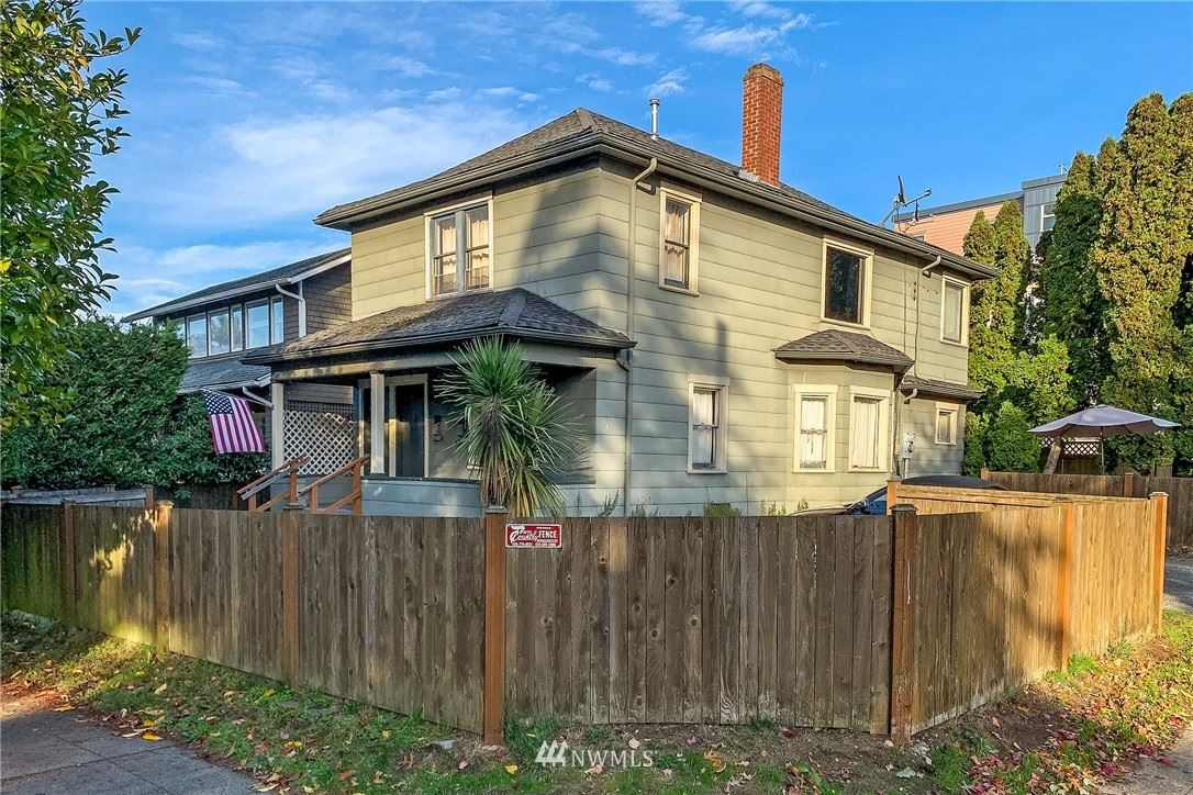 Photo of 2100 1st Avenue W, Seattle, WA 98119 (MLS # 1682960)