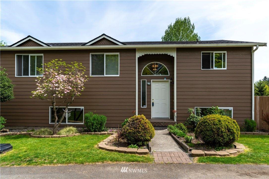 Photo of 2328 RAVENNA Street, Everett, WA 98203 (MLS # 1752960)