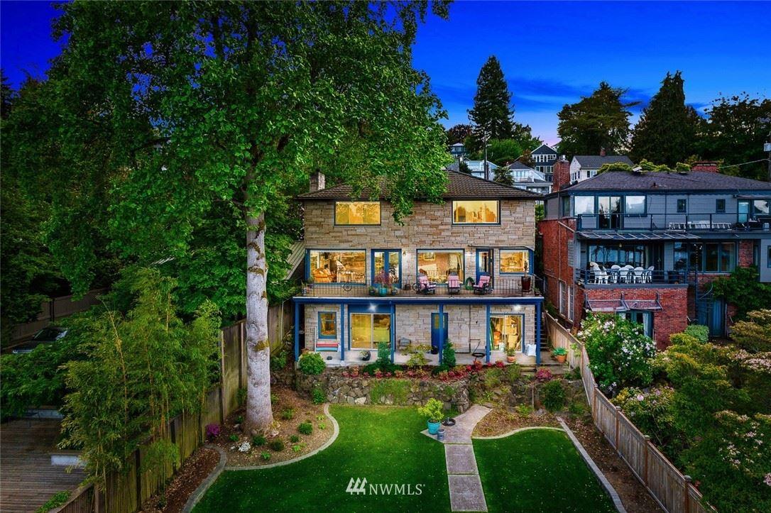 Photo of 2706 Boyer Avenue E, Seattle, WA 98102 (MLS # 1771960)