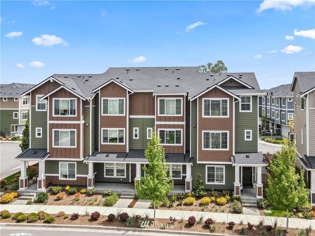 Photo of 3456 31st Drive, Everett, WA 98201 (MLS # 1776960)