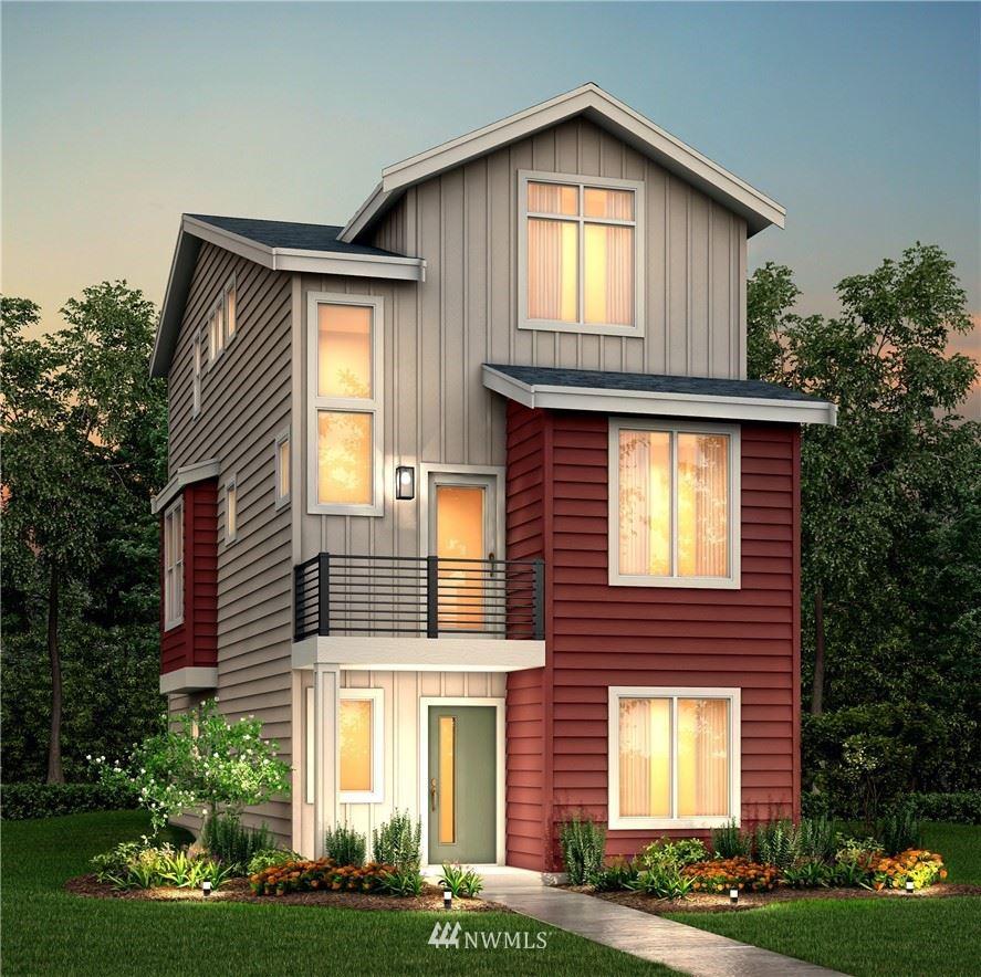 22501 70th Place W, Mountlake Terrace, WA 98043 - #: 1804960