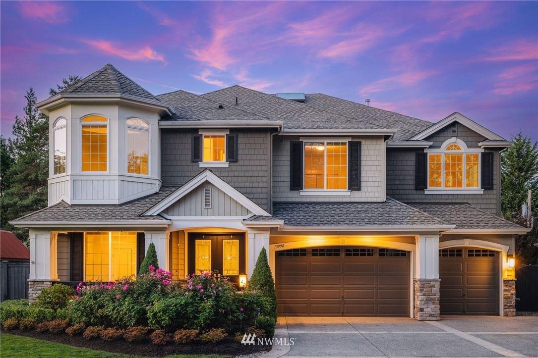 13990 NE 5th Place, Bellevue, WA 98005 - #: 1844960