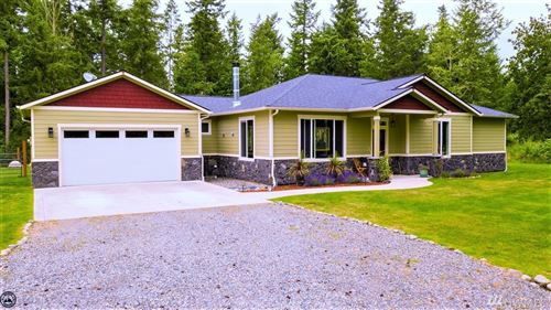 Photo of 20040 146th Ave SE, Yelm, WA 98597 (MLS # 1628961)