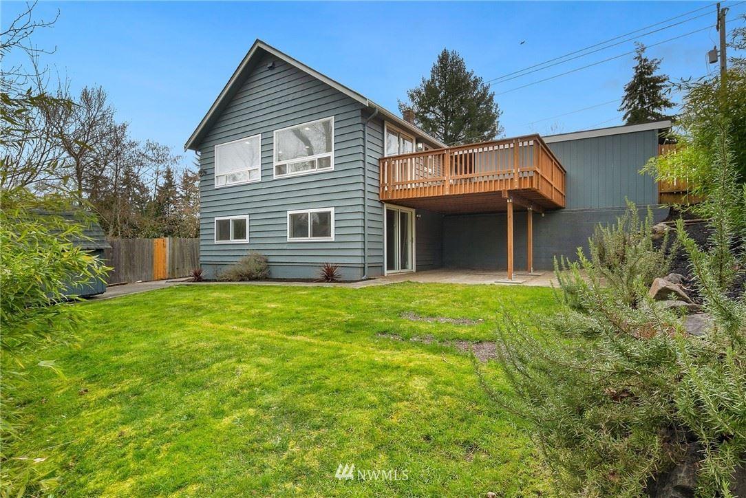 Photo of 12057 14th Avenue S, Seattle, WA 98168 (MLS # 1747961)