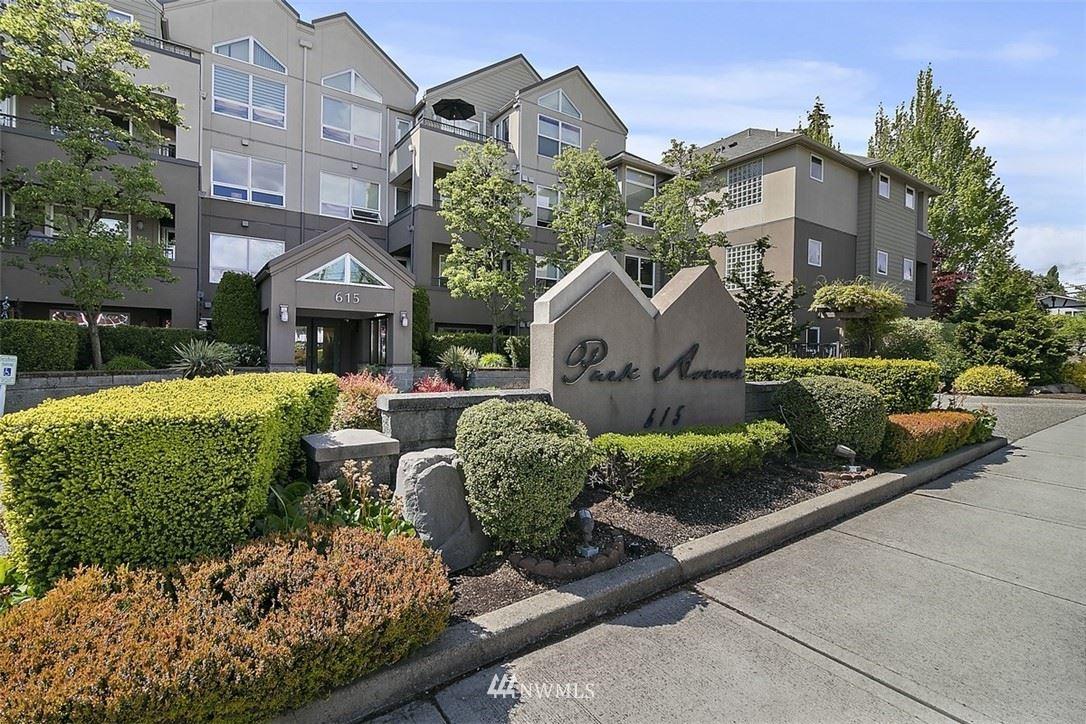 Photo of 615 6th Street #310, Kirkland, WA 98033 (MLS # 1769961)