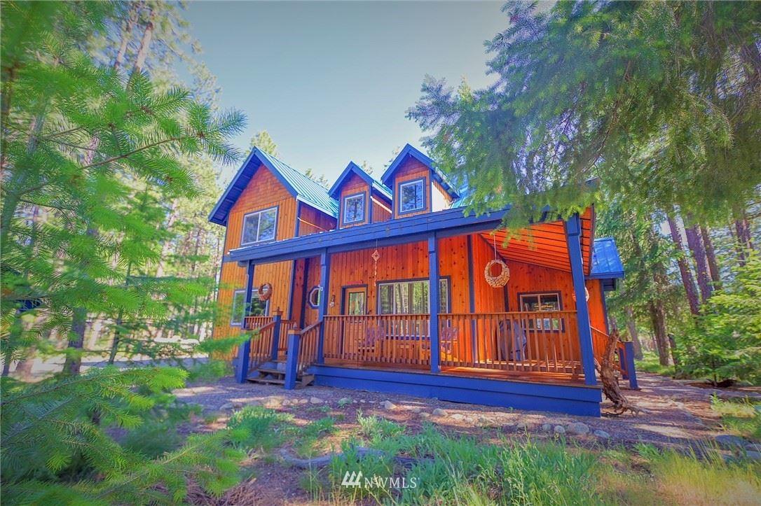 70 White Pine Drive, Ronald, WA 98940 - #: 1785961