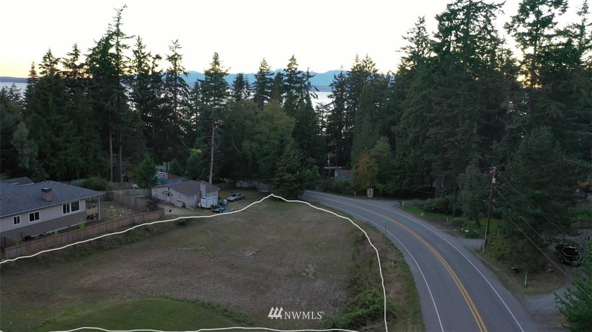 Photo of 0 Alpha Lane, Freeland, WA 98249 (MLS # 1857961)