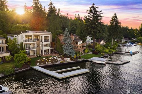 Photo of 6922 96th Ave SE, Mercer Island, WA 98040 (MLS # 1473962)