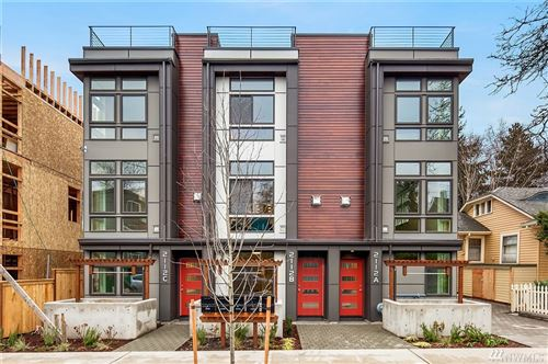 Photo of 2112 C 3rd Ave N, Seattle, WA 98109 (MLS # 1584962)