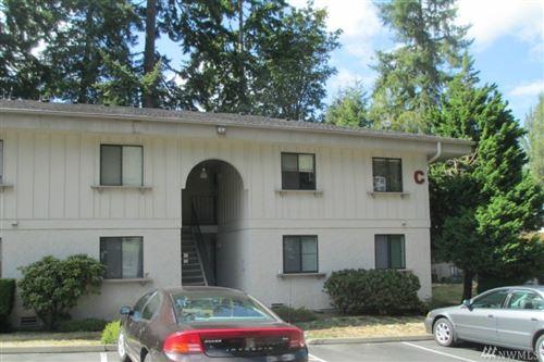 Photo of 11623 127th Lane NE #C7, Kirkland, WA 98034 (MLS # 1607962)