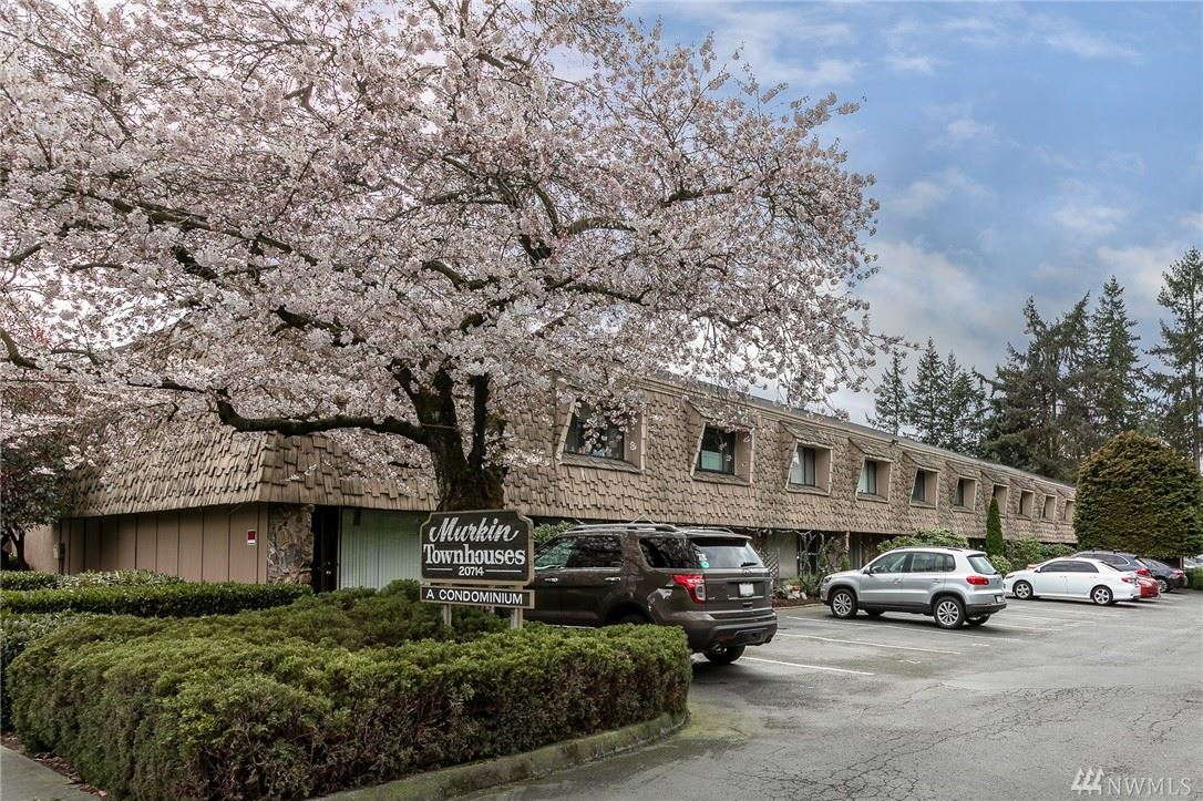 20714 76th Ave W #8, Edmonds, WA 98026 - MLS#: 1585962