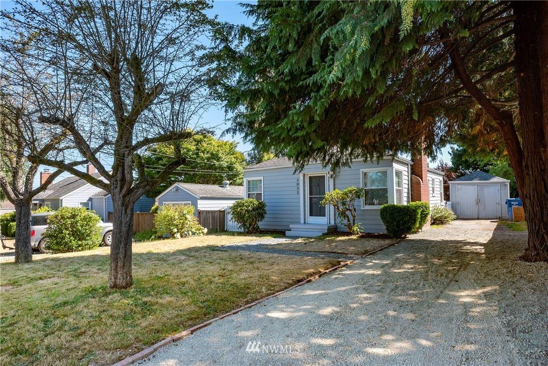 1211 NW 95th Street, Seattle, WA 98117 - MLS#: 1654962