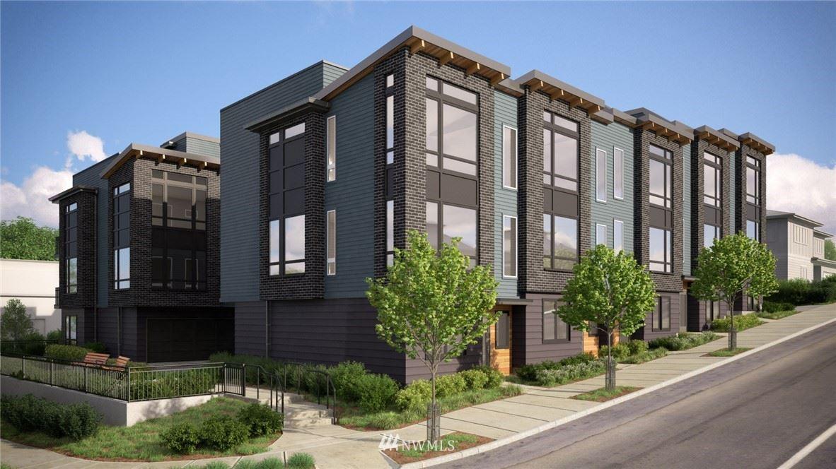 Photo of 18507 104th Avenue NE #D(8), Bothell, WA 98011 (MLS # 1776962)