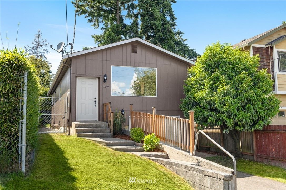 12219 1st Avenue SW, Seattle, WA 98146 - #: 1788962