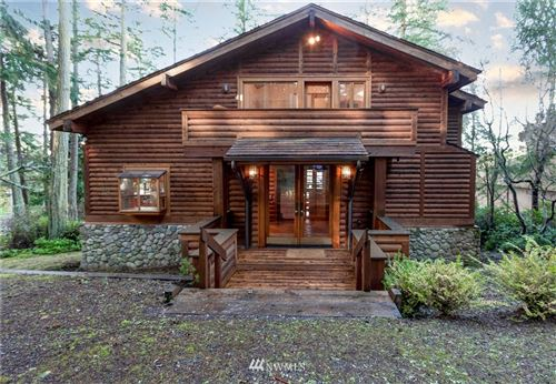 Photo of 116 Roulac Lane, San Juan Island, WA 98250 (MLS # 1710963)