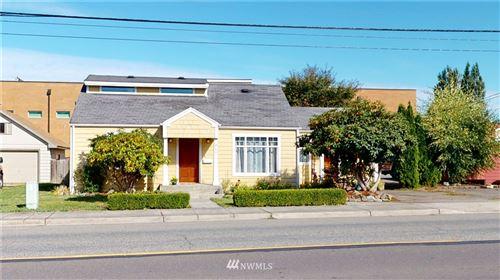 Photo of 917 McLean Road, Mount Vernon, WA 98273 (MLS # 1828963)