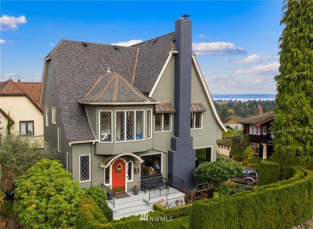 Photo of 2114 E Crescent Drive, Seattle, WA 98112 (MLS # 1688963)
