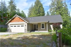 Photo of 420 W Dry Lake Rd, Camano Island, WA 98282 (MLS # 1479964)
